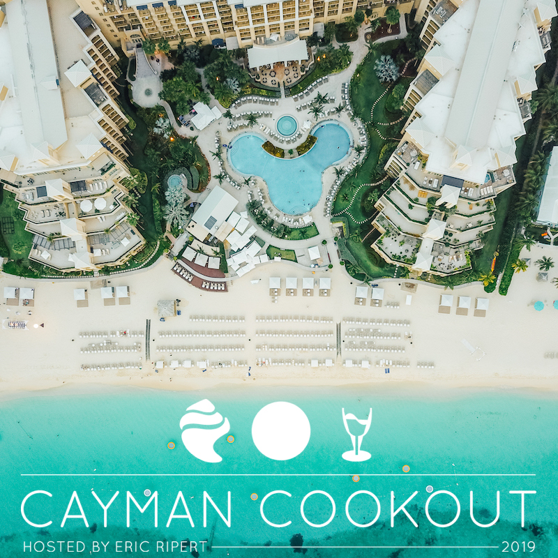 Indulge in a Culinary Oasis at Cayman Cookout + 4-Night Stay at The Ritz Carlton, Grand Cayman