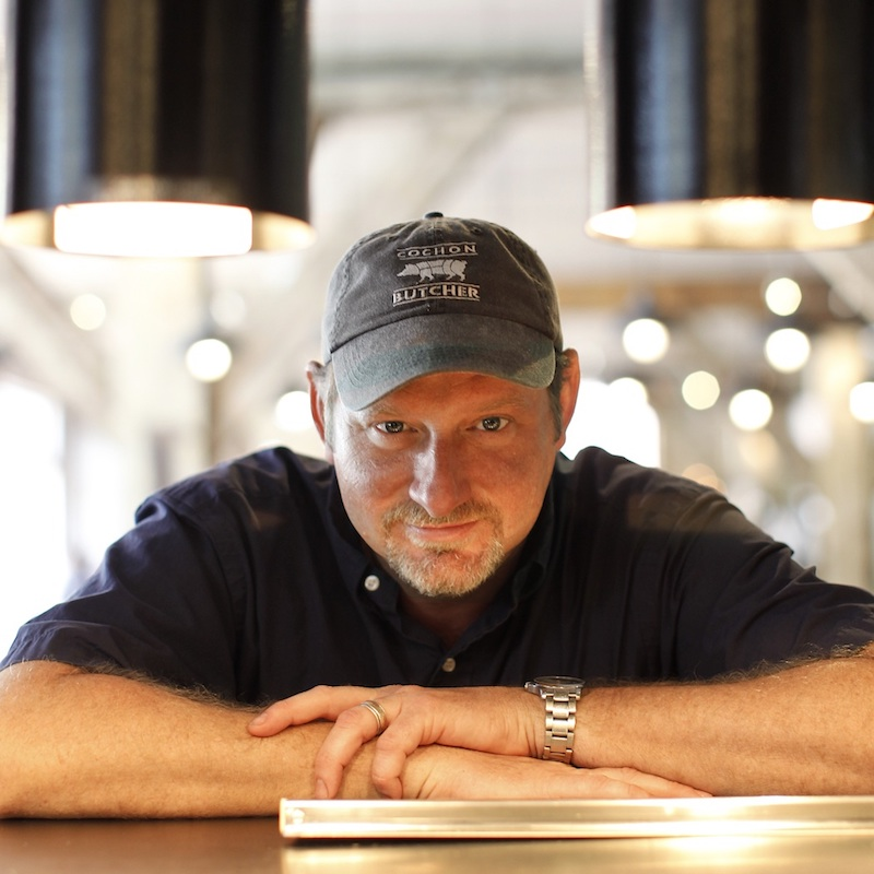 Savor the Flavors of the Big Easy During a Private Dinner at Herbsaint  Bar & Restaurant with Chef Donald Link