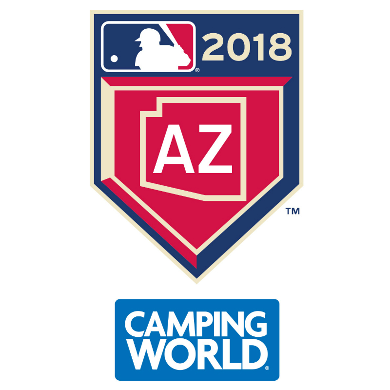 Hit a Home Run with Access to <i>Major League Baseball</i>® <i>Spring Training</i>™ Games in Arizona