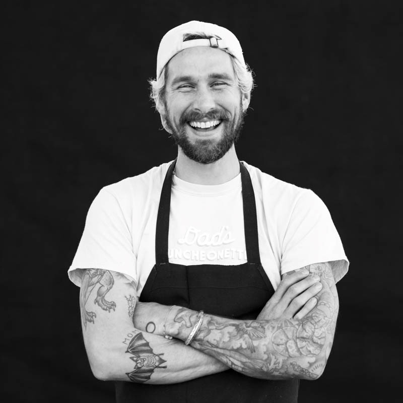 Create Inspired California Cuisine with Chef Scott Clark of Dad's Luncheonette + Stay at The Ritz-Carlton, Half Moon Bay