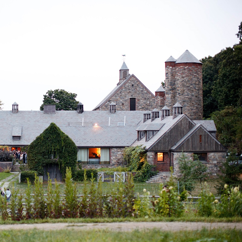 Experience Farm-to-Fork in the Fall at Blue Hill at Stone Barns! Hands-On Culinary Class + Private Luncheon