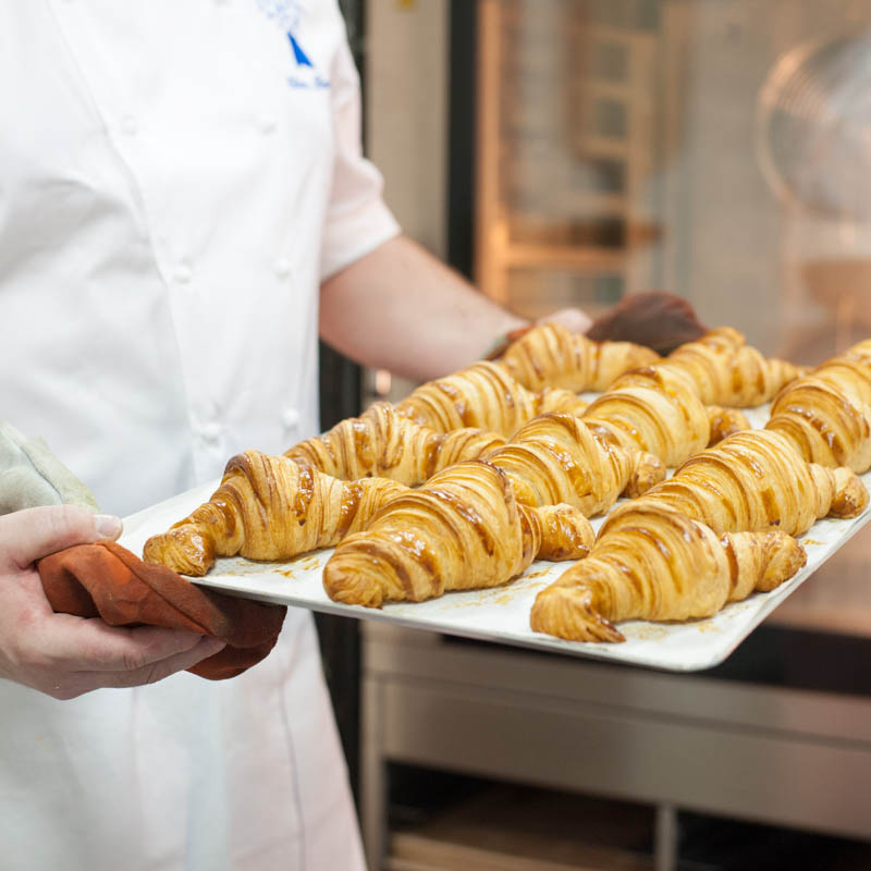 Thumbnail for Master the Art of Making Delicious French Pastries with a Baking Workshop at Le Cordon Bleu Paris