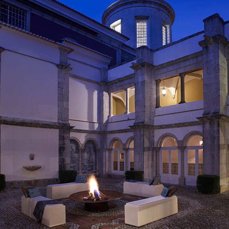 Penha_Longa_Resort_Monastery_Cloisters_detail