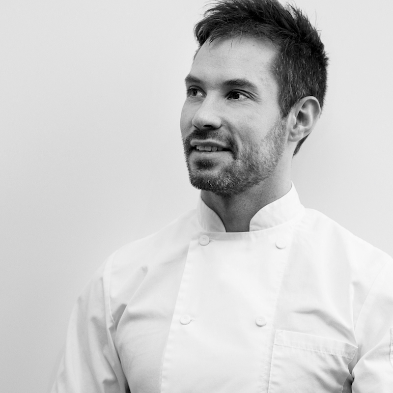 Savor a Private Dinner with Chef Ronny Emborg in New York City at Atera