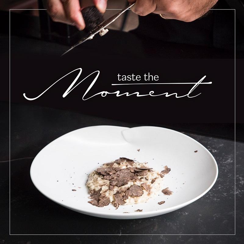 Taste of Chef Plate