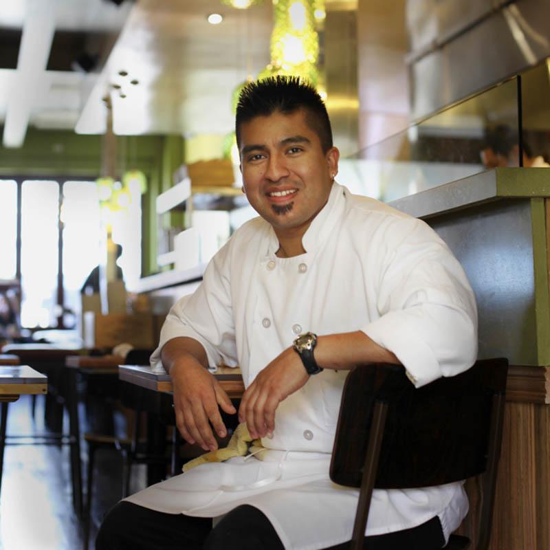 Create Inspired Mexican Fare with Gonzalo Guzman of Nopalito + Stay at The Ritz-Carlton, Half Moon Bay