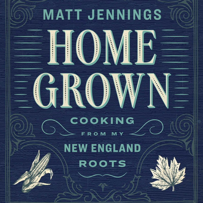 home grown cooking logo