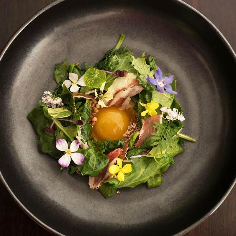 The Catbird Seat: Savor an Exclusive Chef's Dinner