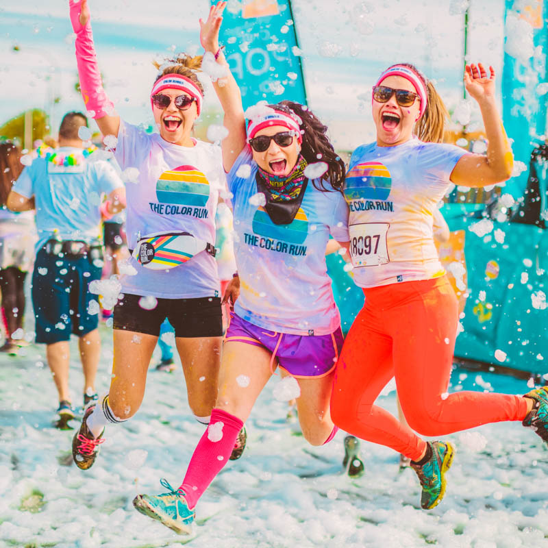 The Color Run