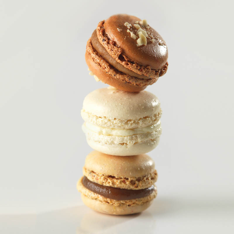 Spend a Sweet Day Learning to Bake Gourmet French Macarons in a Workshop at Le Cordon Bleu Paris