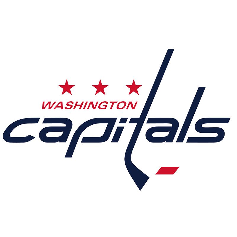 Capitals logo