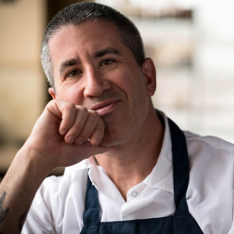 Spice Things Up with Award-Winning Chef Michael Solomonov of Zahav! Cooking Demonstration, Dinner & Discussion
