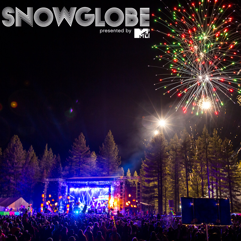 Thumbanil for Rock Out VIP Style At This Year's SnowGlobe Music Festival