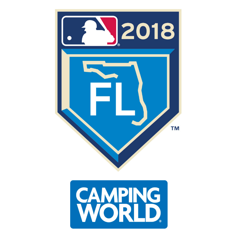 Hit a Home Run with Access to <i>Major League Baseball</i>® <i>Spring Training</i>™ Games in Florida