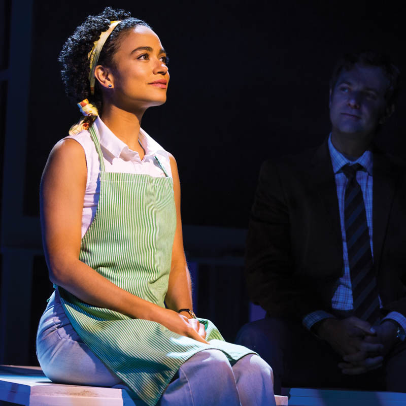 See the Captivating Smash Hit <i>Children of a Lesser God</i> on Broadway with Premium Tickets + Pre-Show Workshop<br>
