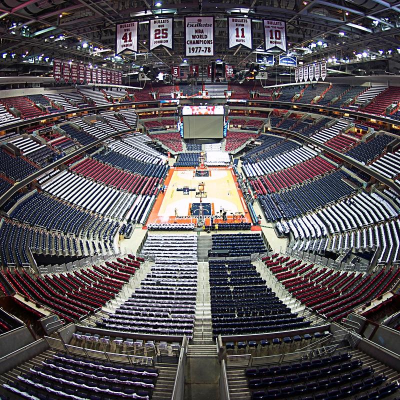 capital one arena
