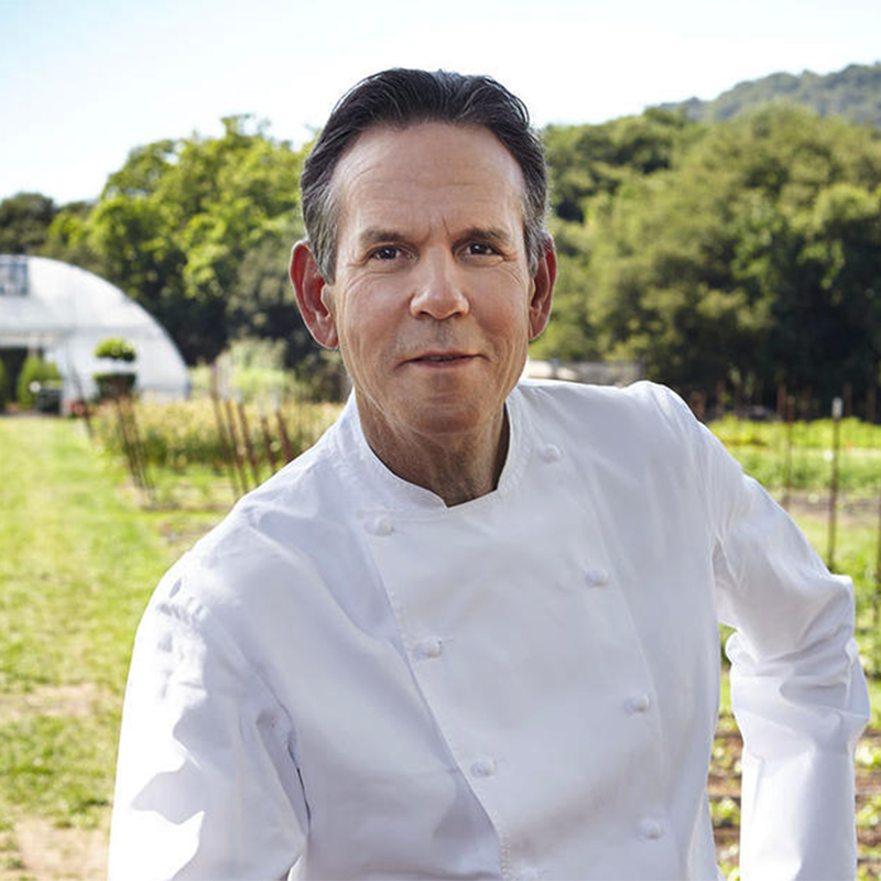 Thumbanil for Savor an Unforgettable Private Dinner at Michelin Star Restaurant The French Laundry + Meet Chef Keller
