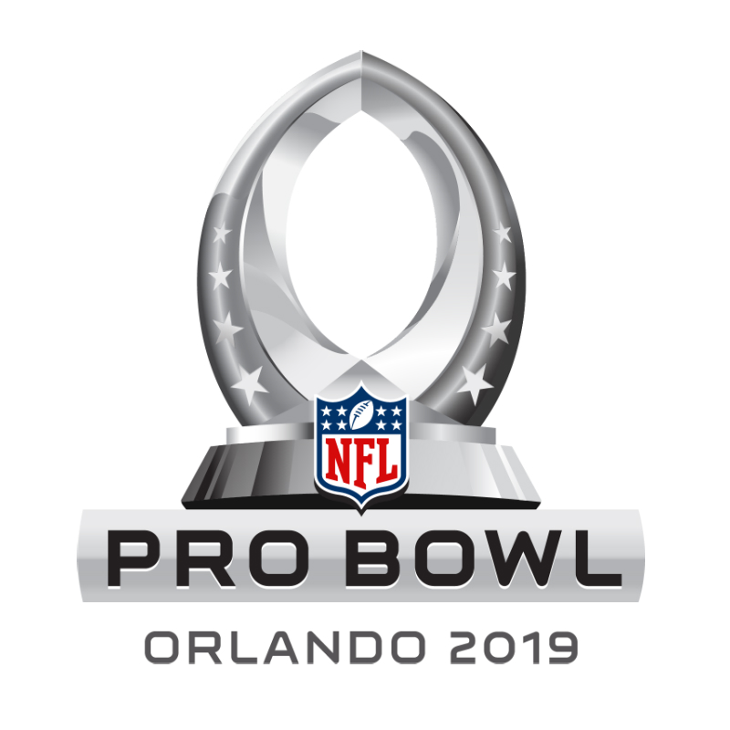 Access 2019 Pro Bowl with a VIP Tailgate + Game Tickets + Hotel Stay