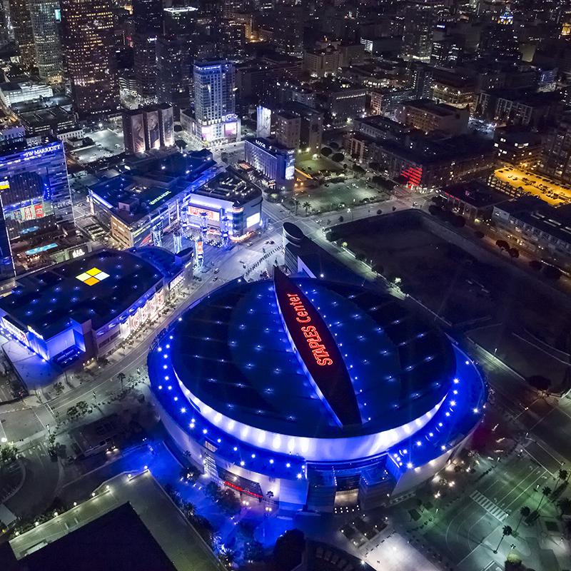 See Disney on Ice: Dare to Dream from a Custom Luxury Suite at STAPLES Center