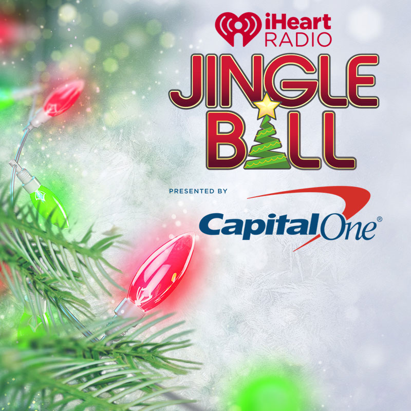 See Cardi B, Shawn Mendes, Calvin Harris & More at KIIS FM's Jingle Ball 2018 + Photo with a Performer or Host