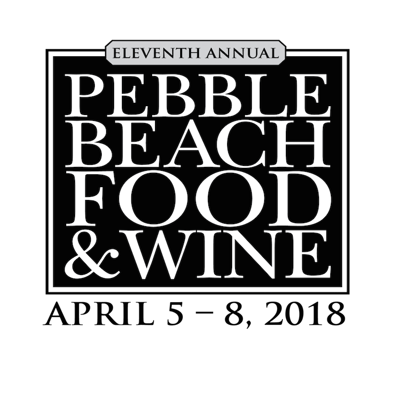 Thumbanil for Sip and Savor at the Pebble Beach Food & Wine Festival and Take a Photo with Chef Daniel Boulud