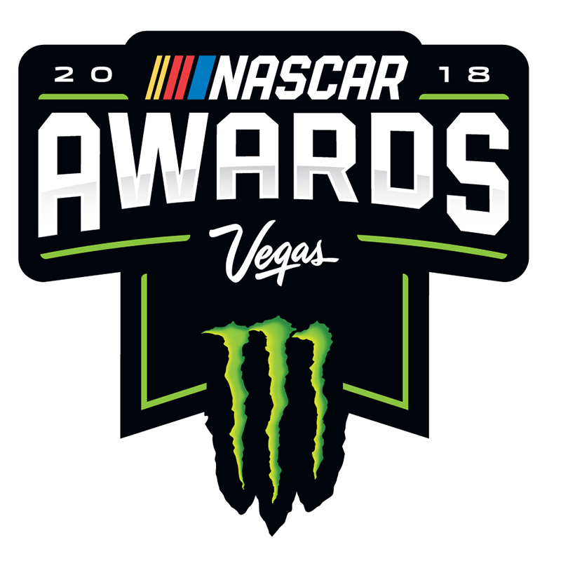 Head to the Winner's Circle at the Monster Energy NASCAR Cup Series Awards™
