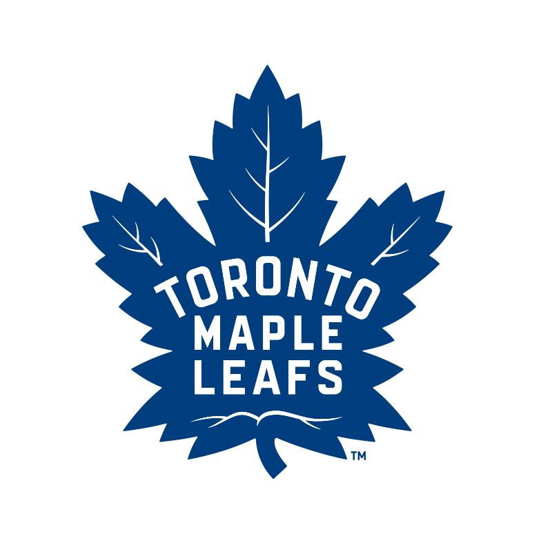 toronto maple leafs logo