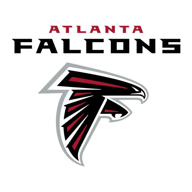 Atlanta Falcons Pre-Season Lower Bowl Tickets + $50 NFLShop.com Gift Card