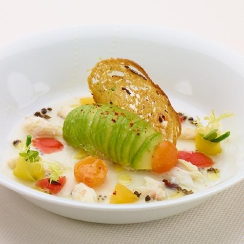 daniel food plate