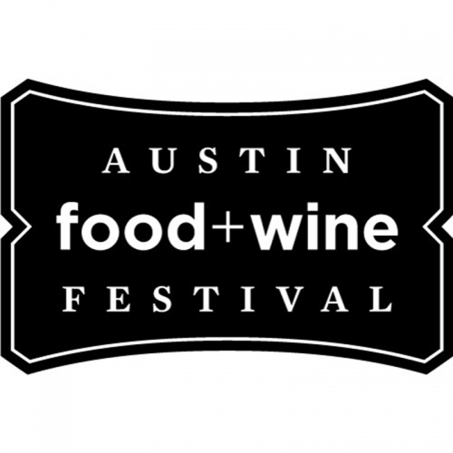 austin food and wine festival logo